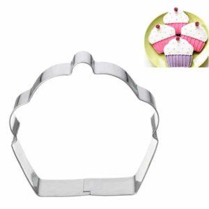 Decupator cupcake
