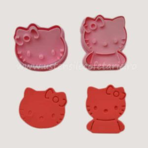 decupator hello kitty