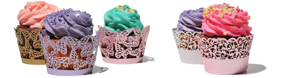 invelitori cupcakes