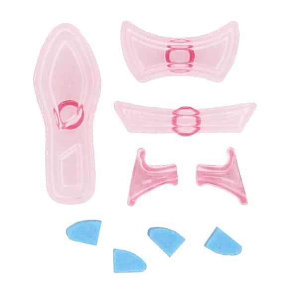 Decupatoare sandala mini