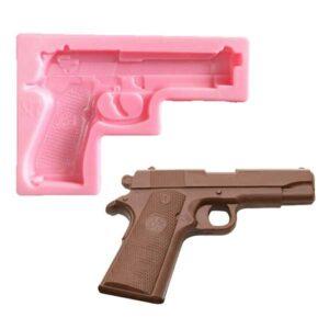 Mulaj-pistol