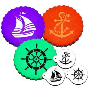 Saloane-tematica-nautica-set-3-bucati