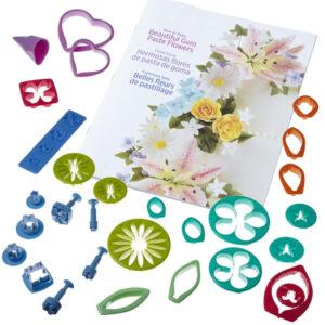 Set-decupatoare-flori-si-frunze-29-piese