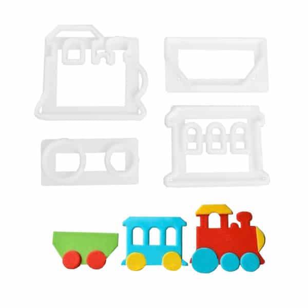 Decupatoare-tren