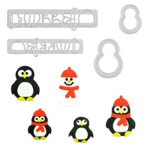 Decupator-pinguini